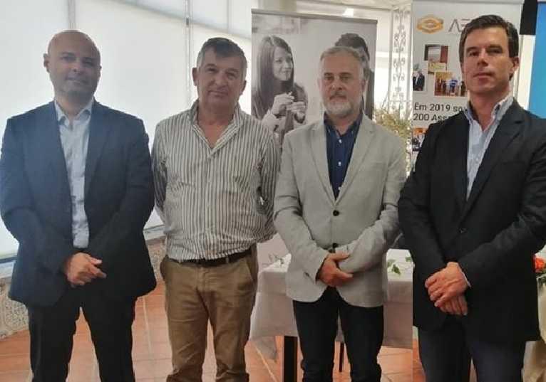 Jornal Campeão: Associações empresariais do Pinhal Interior exigem respeito ao Governo