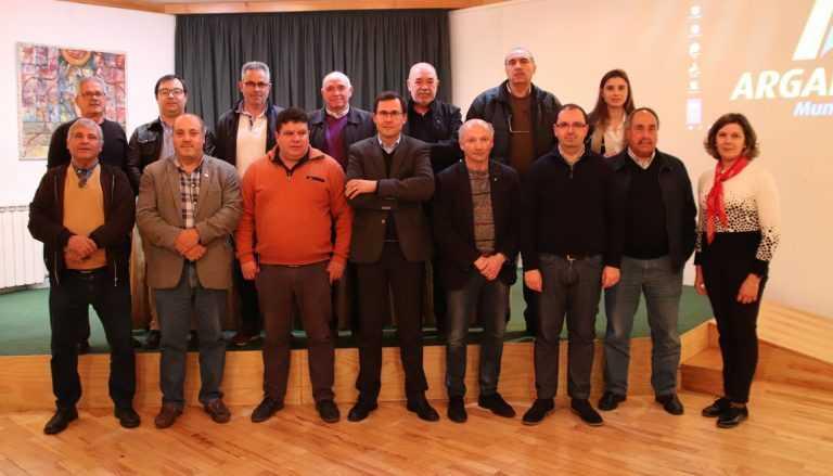 Jornal Campeão: Câmara de Arganil atribui 300 mil euros a Juntas e Uniões de Freguesia