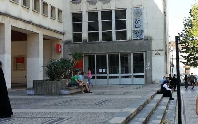 Jornal Campeão: Investigador da UC lidera estudo internacional sobre a seta do tempo