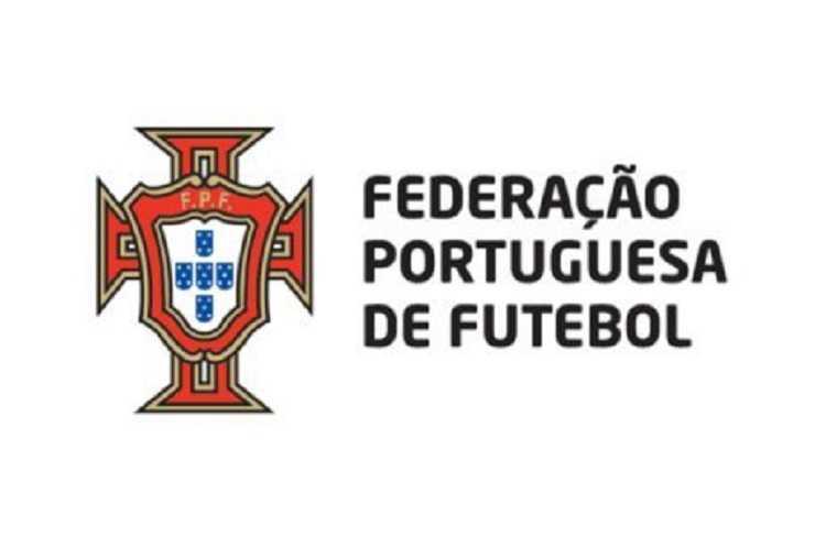 Jornal Campeão: Federação Portuguesa de Futebol suspende jogos