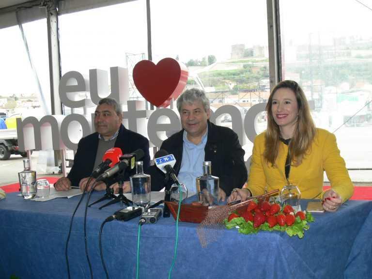 Jornal Campeão: Montemor-o-Velho: Festival do Arroz e da Lampreia começa sexta-feira