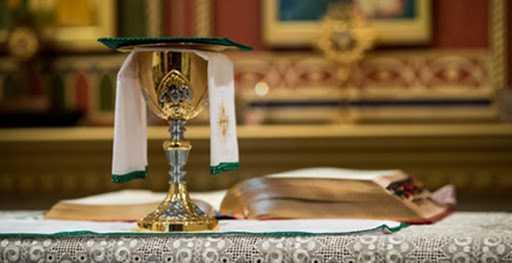 Jornal Campeão: Covid-19: Igreja suspende as missas e outros actos de culto