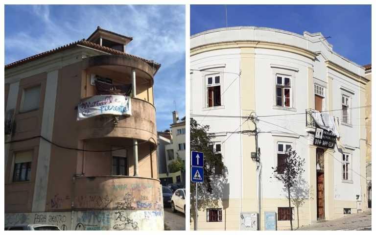 Jornal Campeão: Mais duas Repúblicas de Coimbra podem passar a ter interesse histórico