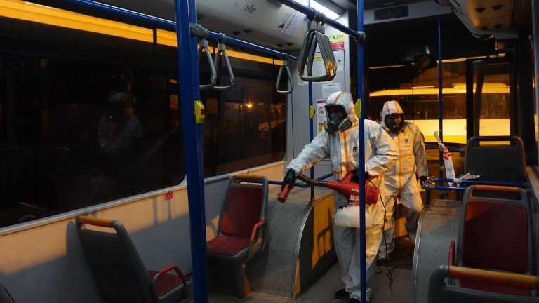 Jornal Campeão: Somos Coimbra saúda transportes urbanos mas quer mais medidas