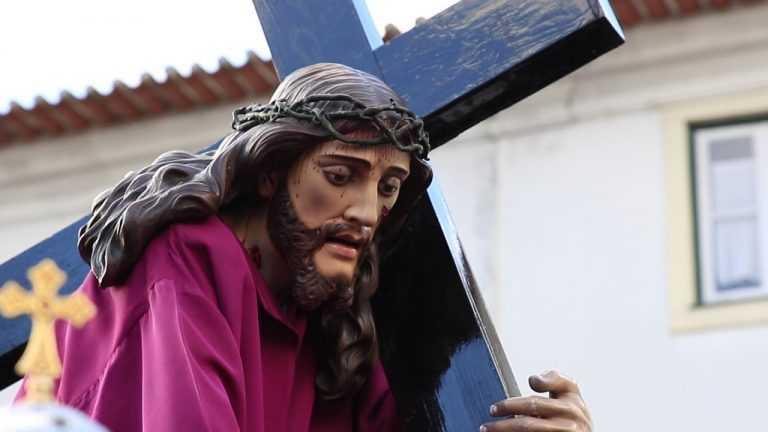 Jornal Campeão: Coimbra: Procissão do Senhor dos Passos presidida pelo Bispo de Coimbra