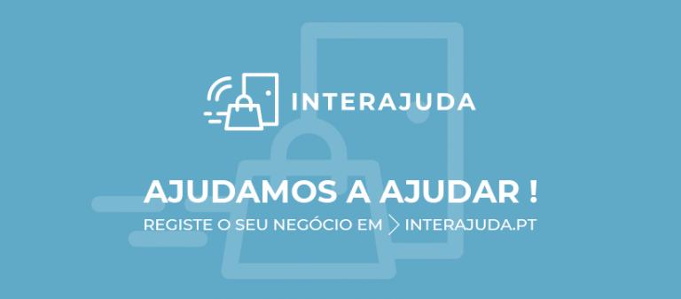 Jornal Campeão: 'Interajuda', a plataforma que liga comércio local aos consumidores