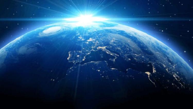 Jornal Campeão: Hora do planeta assinala-se hoje em formato digital