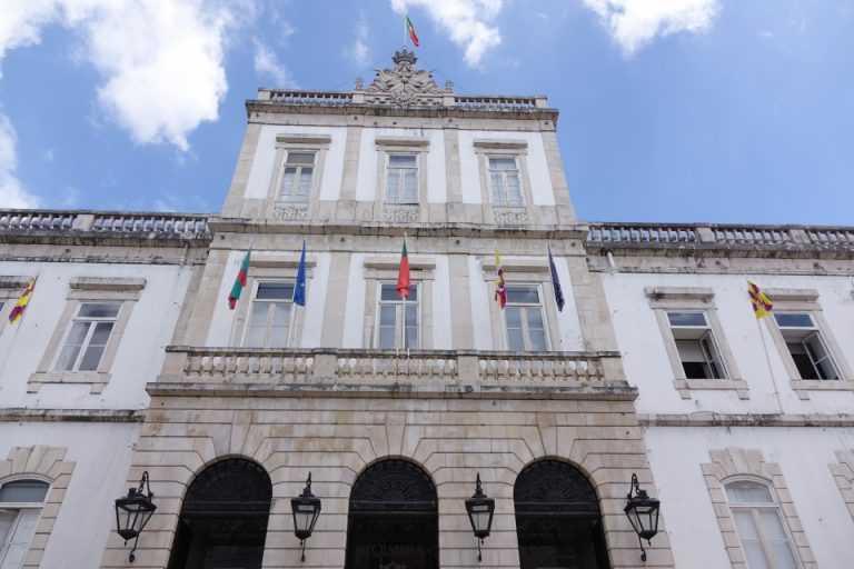 Jornal Campeão: Câmara de Coimbra mantém IMI na taxa mínima para 2021
