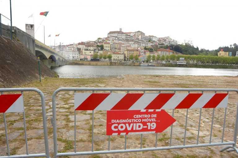 Jornal Campeão: PS de Coimbra pede à ministra da Saúde que ajude a abrir Centro de Testes