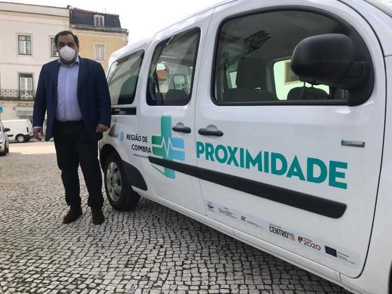 """Jornal Campeão: """"Condeixa em Casa"""" promove comércio local em período de crise"""