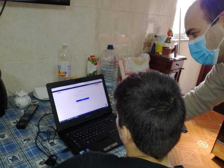 Jornal Campeão: Pampilhosa da Serra entrega equipamentos informáticos a alunos do concelho