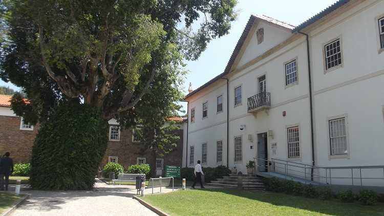 Jornal Campeão: Escola de Hotelaria e Turismo de Coimbra retoma aulas presenciais