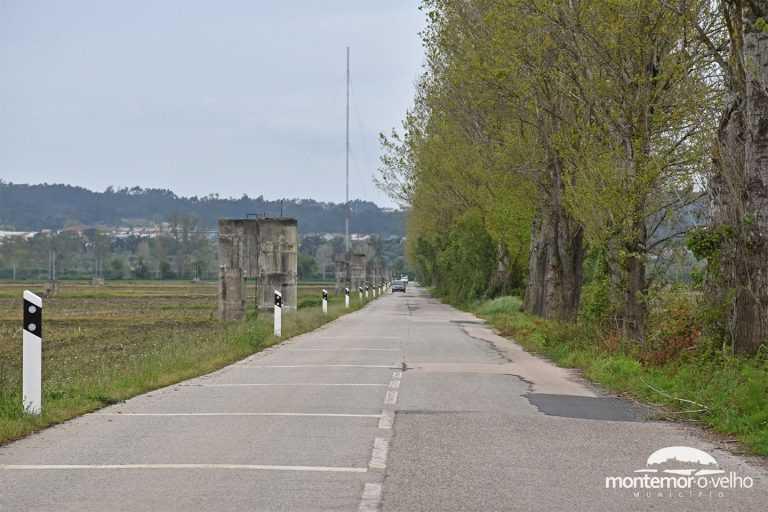 Jornal Campeão: Reaberta a estrada do campo entre Formoselha e Meãs do Campo