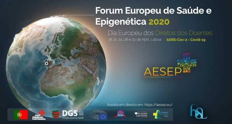 Jornal Campeão: Portugal recebe primeiro Fórum Europeu de Saúde e Epigenética