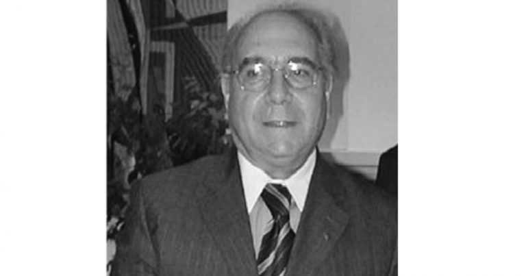 Jornal Campeão: Faleceu o empresário que liderou a instalação de gás em Coimbra