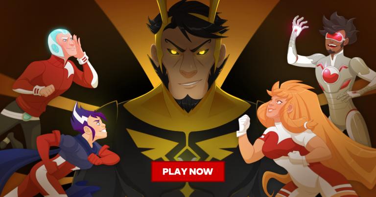 Jornal Campeão: Critical Software lança videojogo para aproximar colaboradores