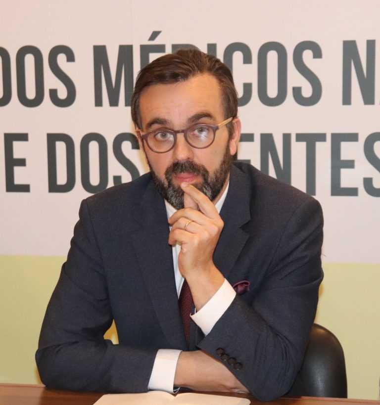 Jornal Campeão: Ordem dos Médicos do Centro não tem qualquer estrangeiro a aguardar inscrição