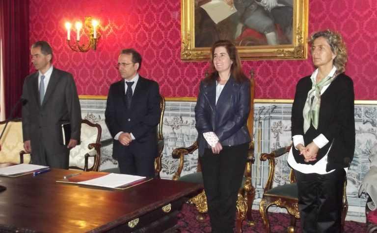 Jornal Campeão: Protocolo entre UC e Ministério do Trabalho pretende testar 70 000 pessoas num mês