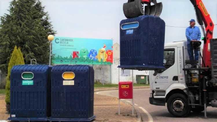 Jornal Campeão: Cantanhede recomenda separação de lixo doméstico