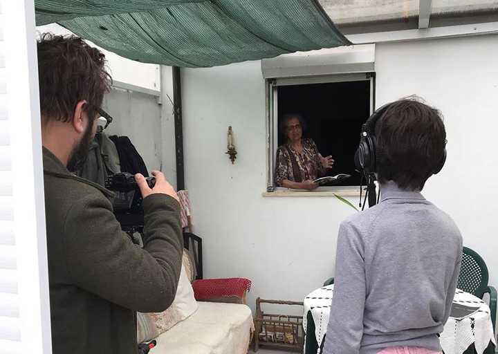 Jornal Campeão: Vila Nova de Poiares grava o seu património cultural à janela