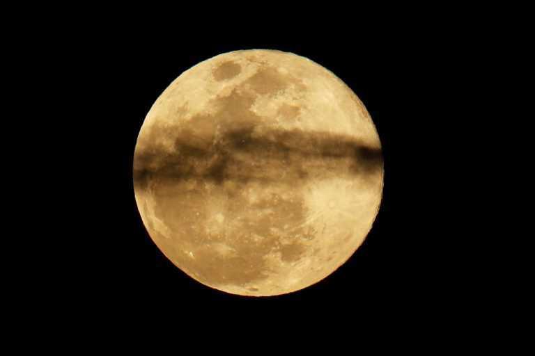 Jornal Campeão: É hoje a maior Super Lua deste ano