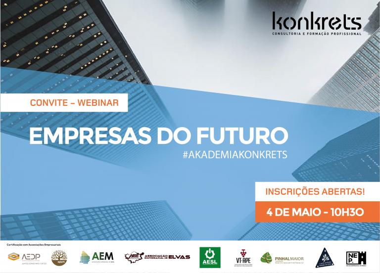 """Jornal Campeão: Núcleo Empresarial de Penela promove sessão 'online' sobre """"Empresas do Futuro"""""""