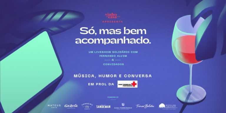 Jornal Campeão: Festival solidário apoia a Cruz Vermelha Portuguesa