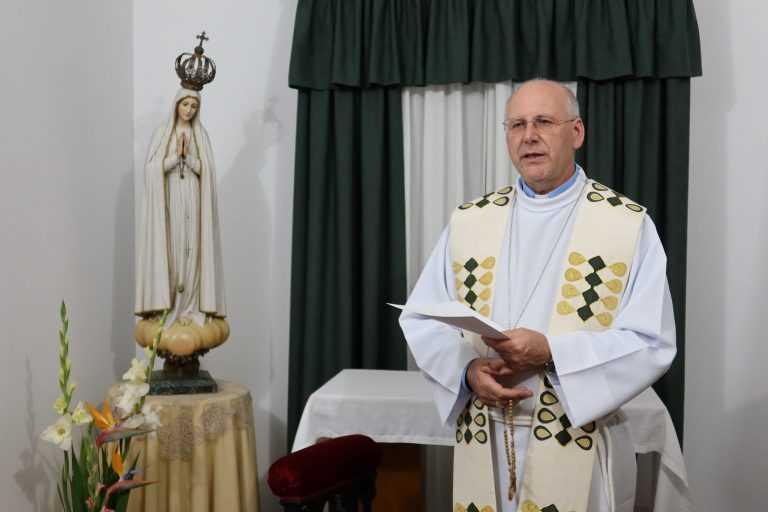 Jornal Campeão: Bispo de Coimbra cria Comissão para proteger menores e adultos vulneráveis