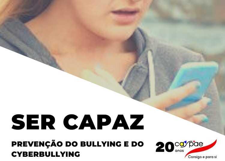 Jornal Campeão: CASPAE lança blogue sobre cyberbullying