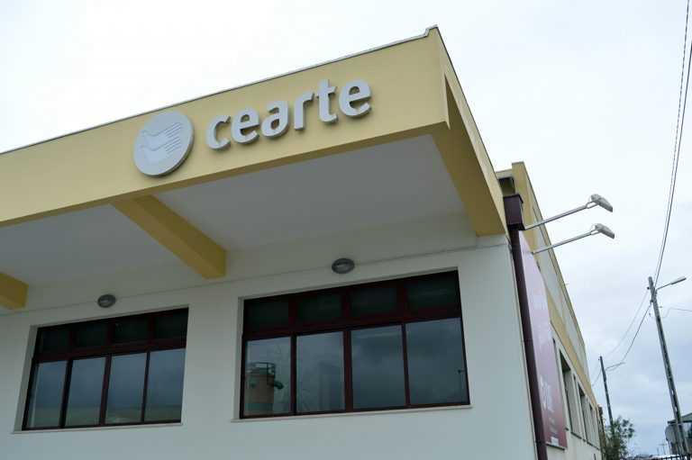 Jornal Campeão: Cearte vai realizar curso de segurança e saúde em contexto de pandemia