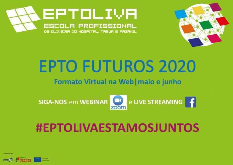 Jornal Campeão: Eptoliva promove terceira edição do Ciclo 'Epto Futuros'