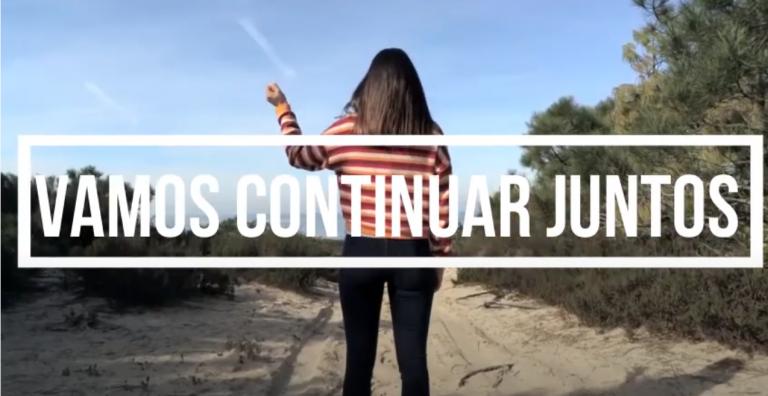 Jornal Campeão: Vídeos caseiros de cidadãos deram origem a filme da Turismo do Centro