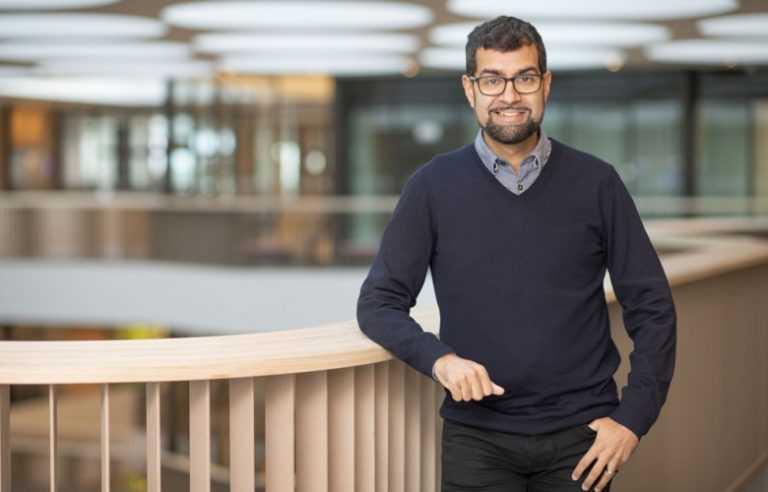 Jornal Campeão: Gonçalo Castelo-Branco distinguido na Suécia pela Fundação Eric K Fernström