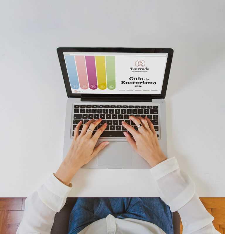 Jornal Campeão: Rota da Bairrada reabre lojas e lança guia digital de enoturismo
