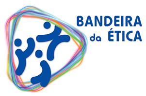 Jornal Campeão: Ginásio Figueirense distinguido com a Bandeira da Ética