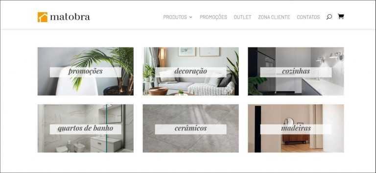 Jornal Campeão: Matobra adapta-se à nova realidade e lança loja online