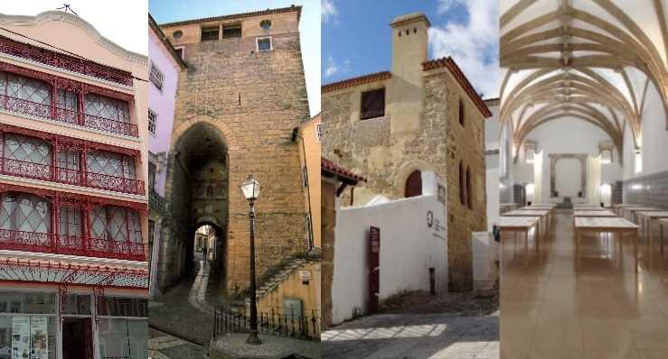 Jornal Campeão: Núcleos museológicos da Câmara de Coimbra reabrem na segunda-feira
