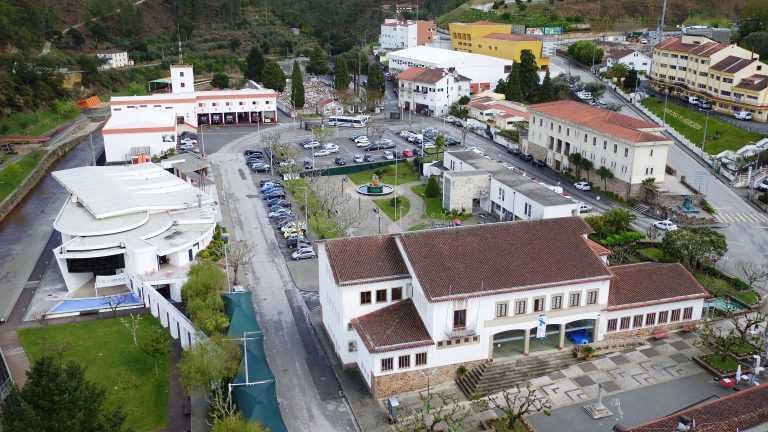 Jornal Campeão: Pampilhosa da Serra cria Fundo de Emergência Empresarial de 100 mil euros