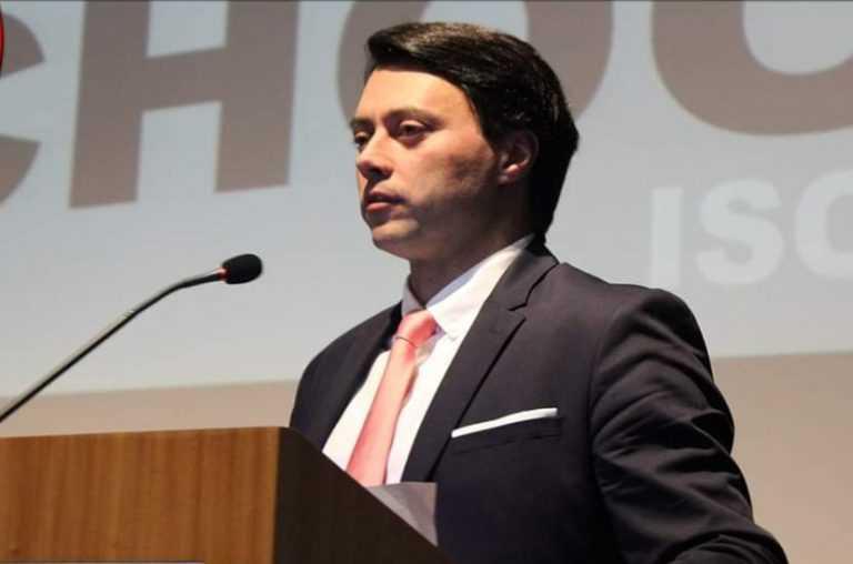 Jornal Campeão: Pedro Carrana renunciou à Junta da Cordinhã, dando lugar a Póvoa dos Santos