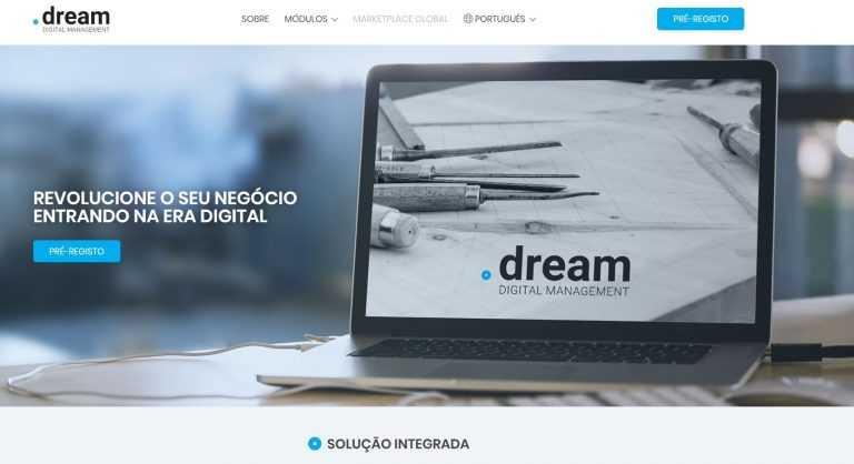 """Jornal Campeão: Itecons lança plataforma """"DreAM"""" para ajudar a potenciar as vendas online"""