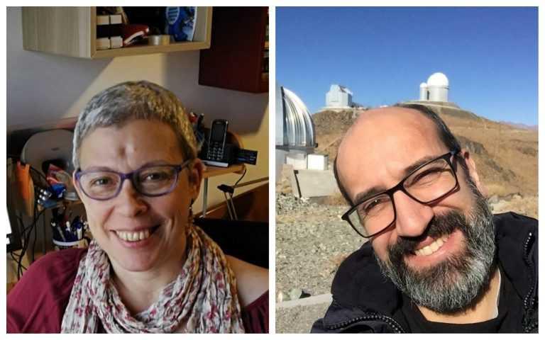 Jornal Campeão: Investigadores da UC nomeados representantes em Portugal de entidade internacional