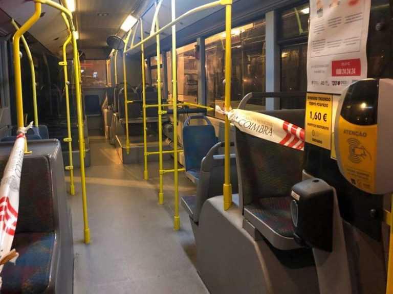Jornal Campeão: Reforçada oferta de autocarros dos SMTUC a partir de segunda-feira