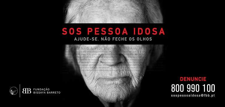 Jornal Campeão: Fundação Bissaya Barreto:Linha de apoio a idosos regista aumento de pedidos de ajuda