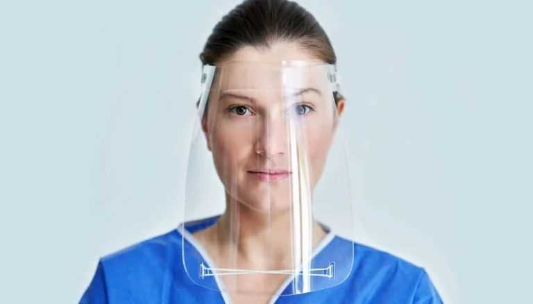 Jornal Campeão: Médicos alertam que viseiras não substituem máscaras e querem mudança da lei