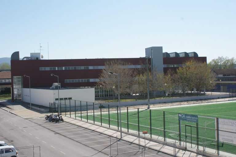 Jornal Campeão: Escola Profissional da Mealhada abre pré-inscrições