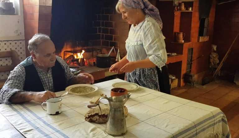 Jornal Campeão: Montemor-o-Velho dá destaque à gastronomia