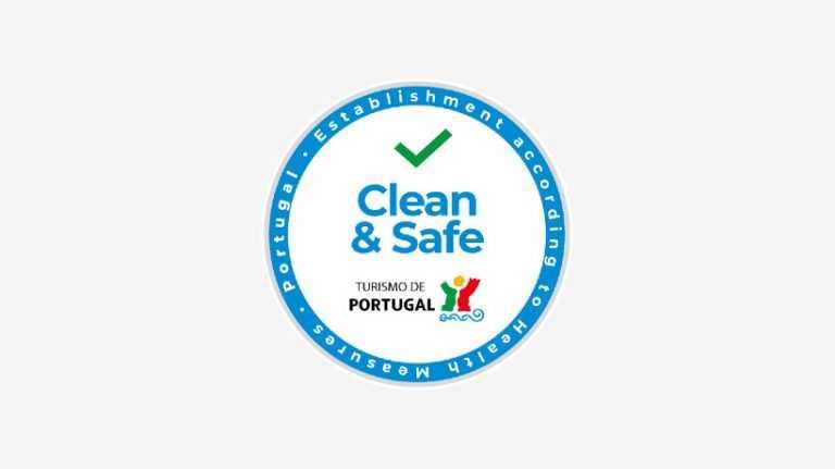 """Jornal Campeão: Mais de 1 000 empresas turísticas com selo """"Clean & Safe"""" na região Centro"""