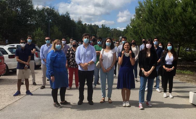 Jornal Campeão: Associação Académica de Coimbra celebra Dia Mundial do Dador de Sangue