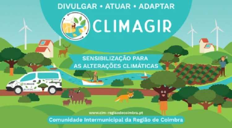 Jornal Campeão: ClimAgir assinalou Dia Mundial do Ambiente com debate