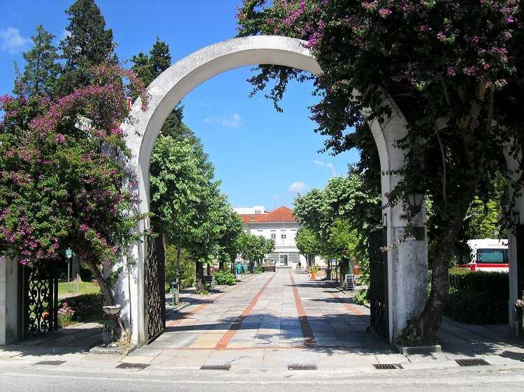 Jornal Campeão: PCP e BE criticam redução da Urgência no Hospital dos Covões em Coimbra